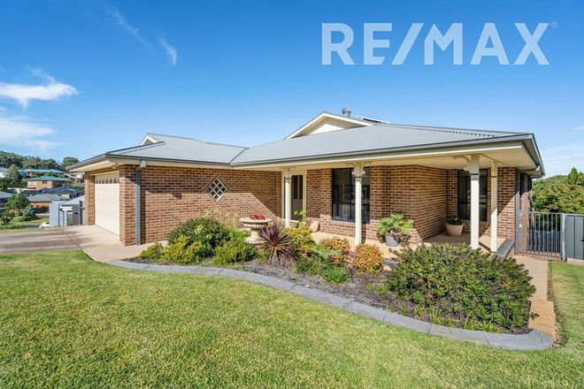 Picture of 74 Brooklyn Drive, BOURKELANDS NSW 2650