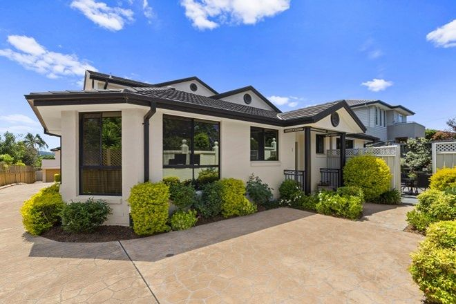 Picture of 1/5 Victoria St, EAST GOSFORD NSW 2250