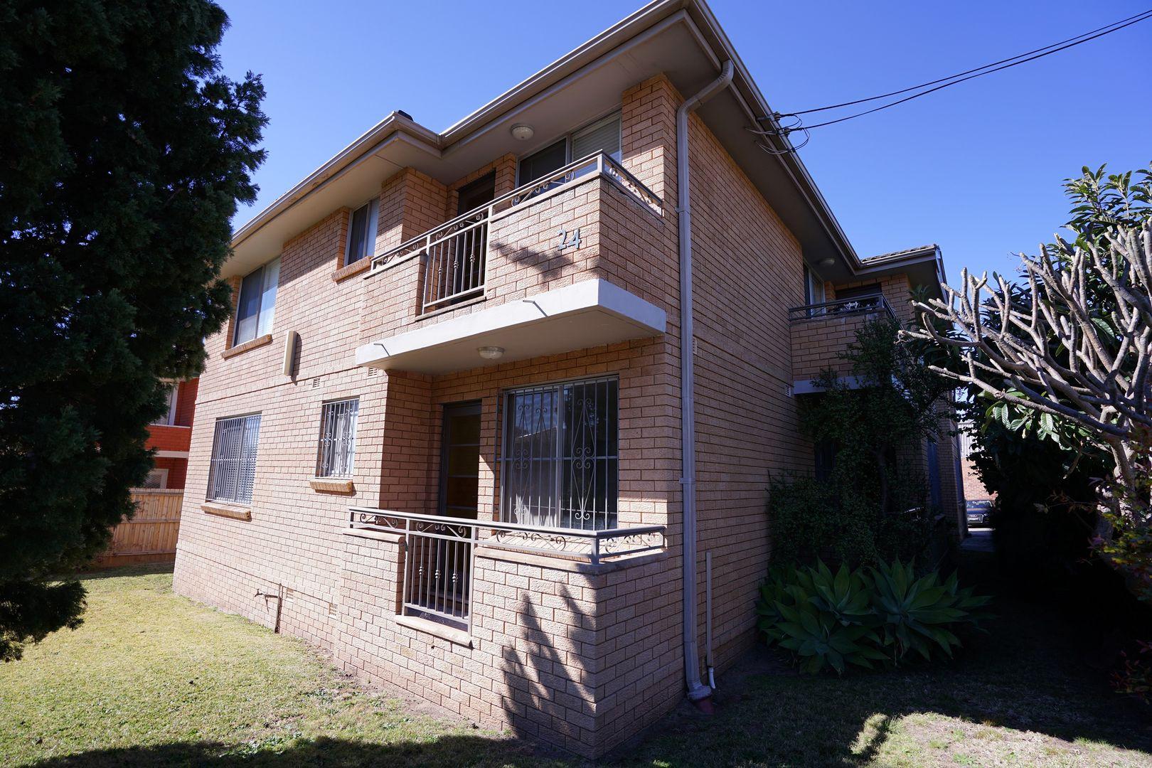 1/24 Mckern Street, Campsie NSW 2194, Image 0