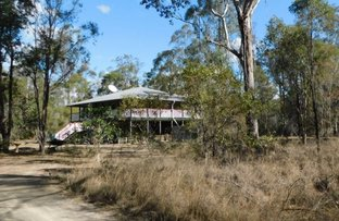 Picture of 63 Allens Road, Nanango QLD 4615
