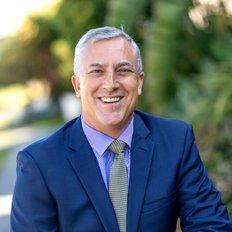 James Brearley, Sales representative