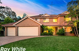 Picture of 9 Kingussie Avenue, Castle Hill NSW 2154
