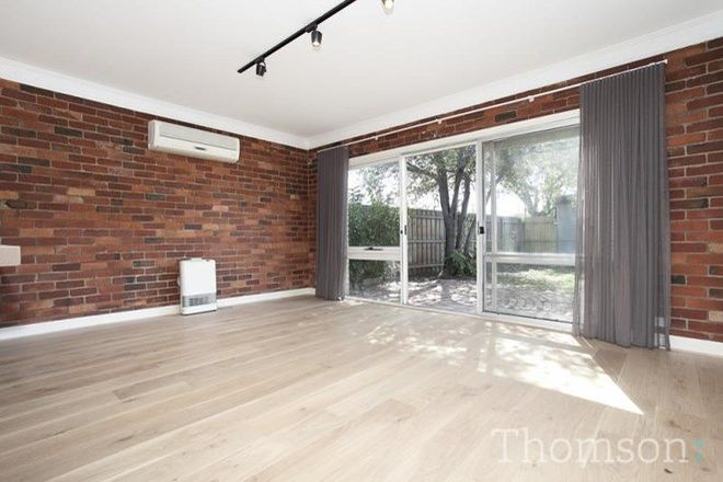 Picture of 268 Bridge Street, PORT MELBOURNE VIC 3207