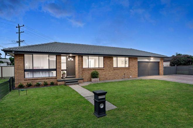 Picture of 33 Codrington Street, BARNSLEY NSW 2278