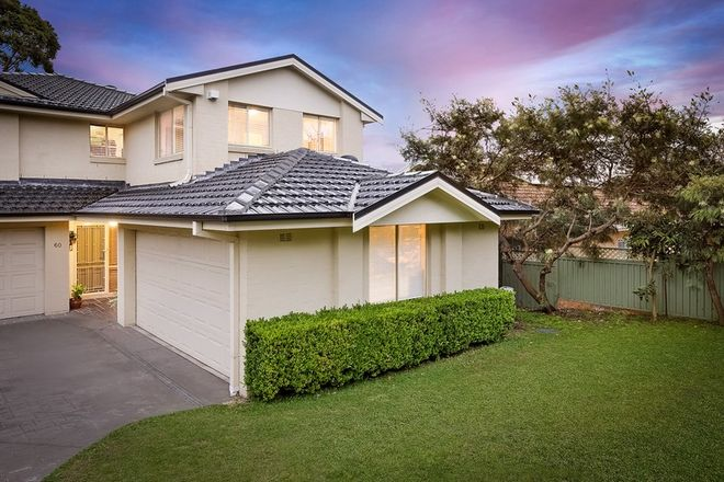 Picture of 60 Mitchell Street, CHIFLEY NSW 2036