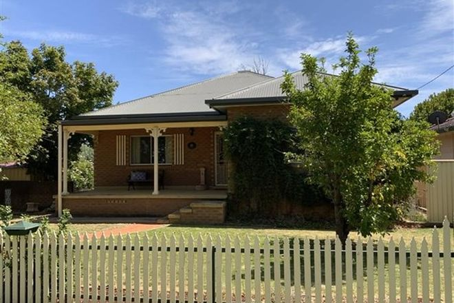 Picture of 4a Berkley Street, FORBES NSW 2871