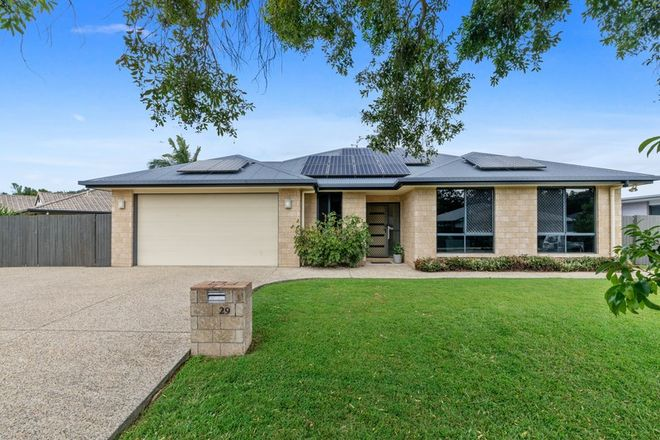 Picture of 29 Maddock Ave, MOOLOOLAH VALLEY QLD 4553