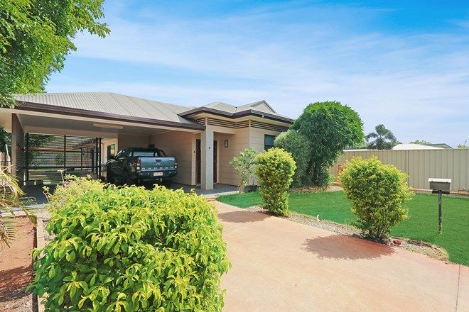 Picture of 78 Casuarina Street, KATHERINE NT 0850