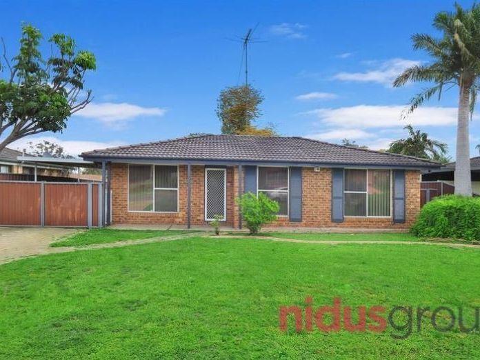 84 McFarlane Drive, Minchinbury NSW 2770, Image 0