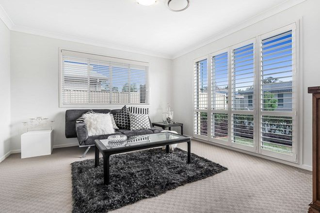 Picture of 23 Stega Place, WYNNUM WEST QLD 4178