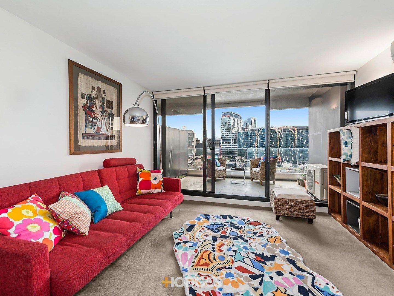 1107/200 Spencer Street, Melbourne VIC 3000, Image 0