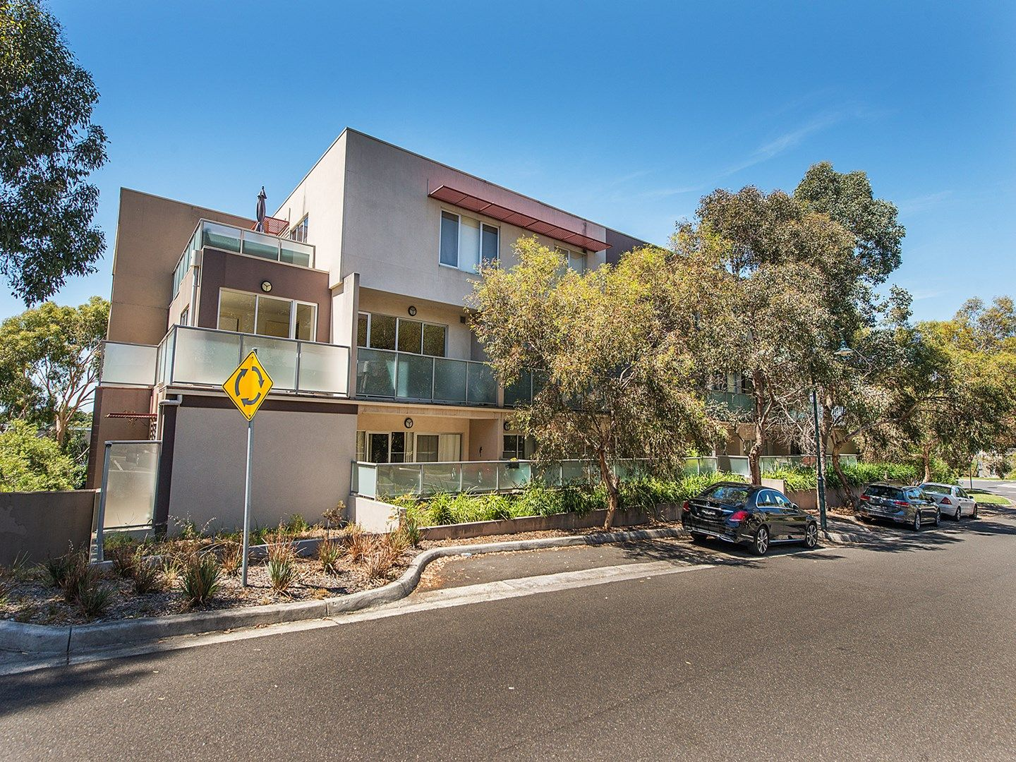 1/213 Normanby Road, Notting Hill VIC 3168, Image 0