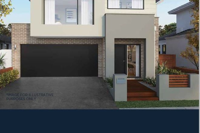 Picture of Lot 4061 Astley Road, ORAN PARK NSW 2570