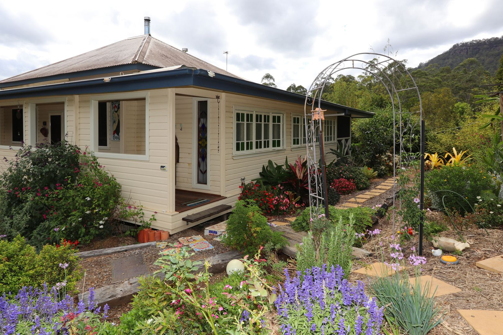 2 Belleridge Road, Nimbin NSW 2480, Image 2