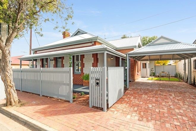 Picture of 134 Gibson Street, BOWDEN SA 5007