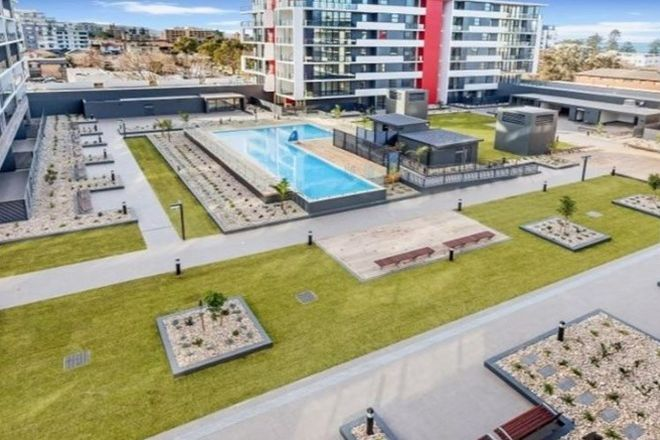 Picture of 407/26 Burelli Street, WOLLONGONG NSW 2500