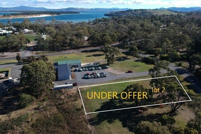 Picture of Lot 2, 517 Old Forcett Road, DODGES FERRY TAS 7173