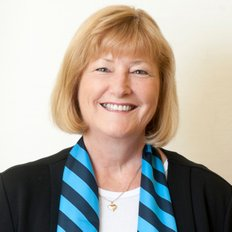 Cathy Willis, Sales representative