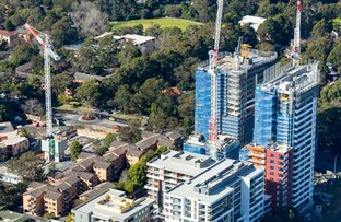Picture of 910/110 Herring Road, Macquarie Park NSW 2113