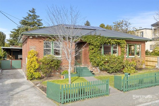 Picture of 3 Woodlands Avenue, NEW TOWN TAS 7008