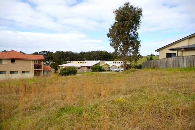 Picture of Lot 14 Lilly Pilly Court, HALLIDAYS POINT NSW 2430