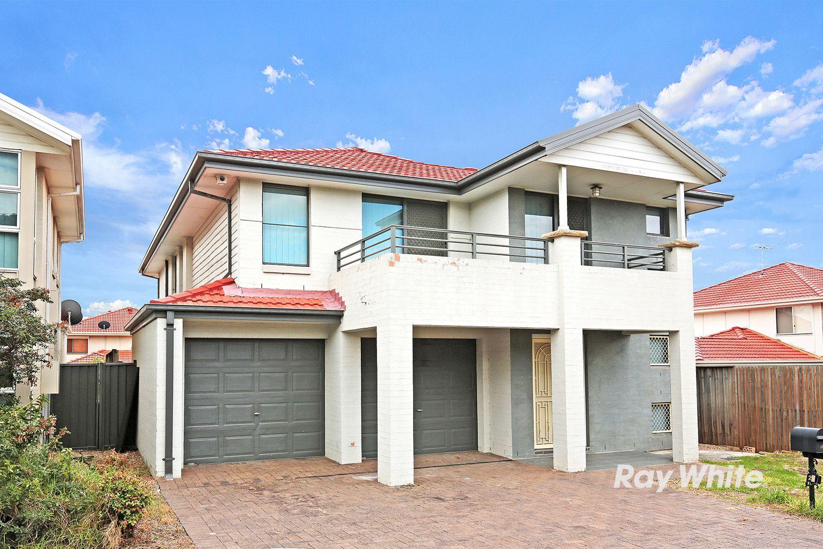 20 Glenvale Avenue, Parklea NSW 2768, Image 0