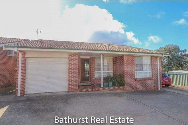 Picture of 7/207 Keppel Street, BATHURST NSW 2795