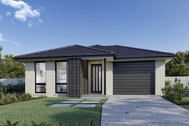 Picture of Lot 2226 Booth Road, MADDINGLEY VIC 3340