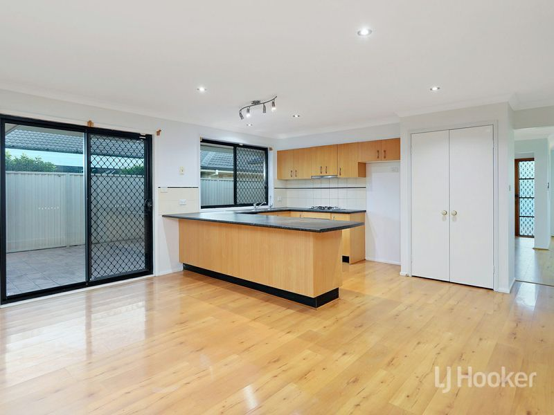 18 Stave Place, Kellyville Ridge NSW 2155, Image 1