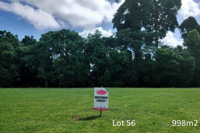 Picture of Lot 56 Seagull Cr, MISSION BEACH QLD 4852