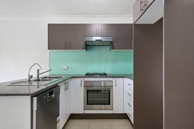 Picture of 8/41 Doonside Crescent, BLACKTOWN NSW 2148