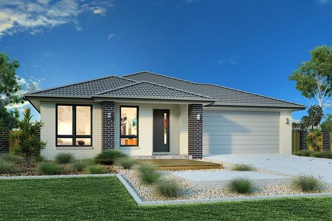 Picture of Lot 136 Jardine Rd, SUNSHINE BAY NSW 2536