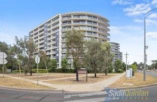 Picture of 224/1 Mouat Street, Lyneham ACT 2602