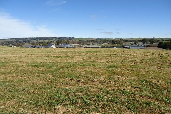 Picture of Lot 57 Prell Street, CROOKWELL NSW 2583