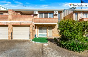 Picture of 6/148 Chester Hill Road, Bass Hill NSW 2197