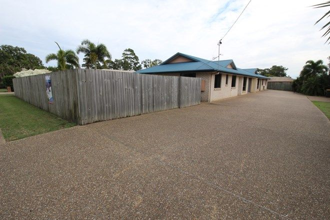 Picture of 1/3A Telegraph  Road, BUNDABERG EAST QLD 4670