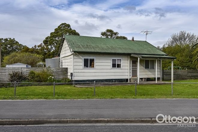 Picture of 21 Stewart Tce, NARACOORTE SA 5271