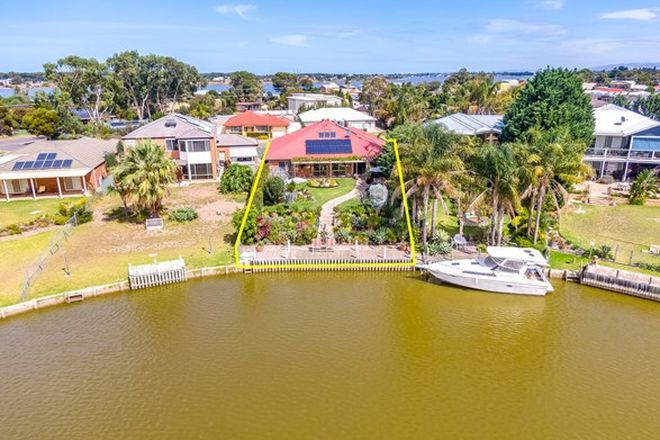Picture of 8 Janz Avenue, GOOLWA NORTH SA 5214