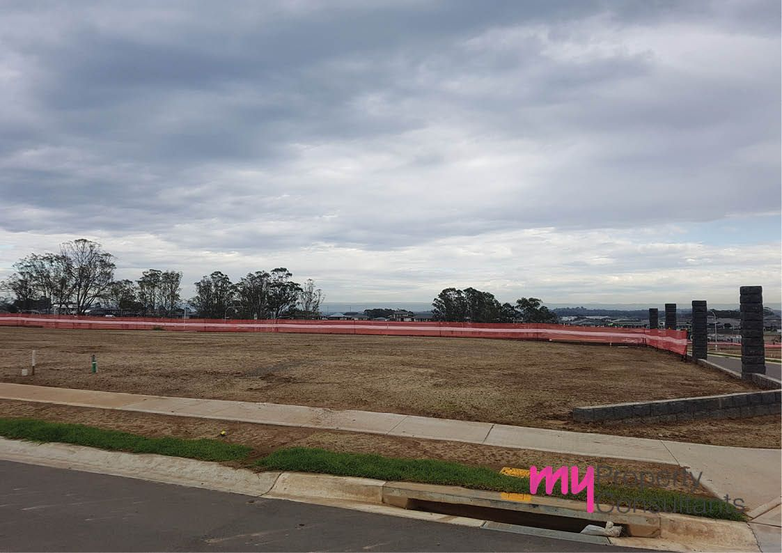 Lot/1243 Audley Circuit, Gregory Hills NSW 2557, Image 0