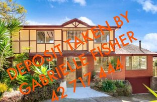 Picture of 50 Hilltop Avenue, Wollongong NSW 2500