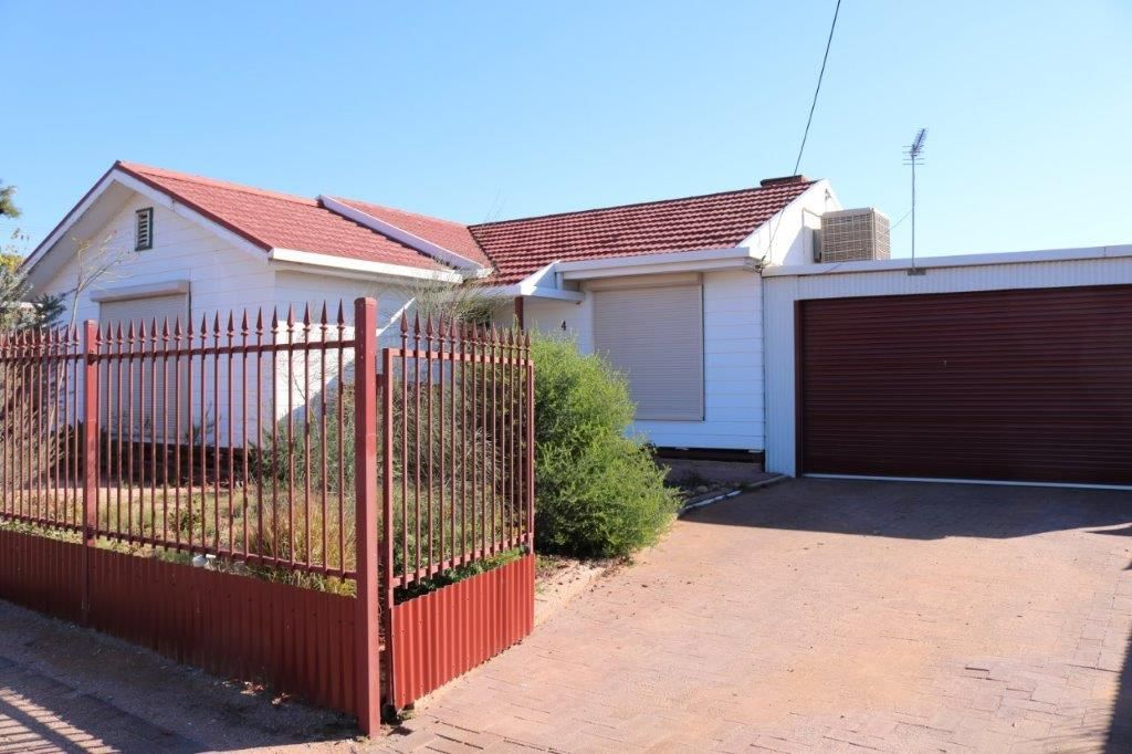 4 Abernethy Avenue, Port Augusta SA 5700, Image 0