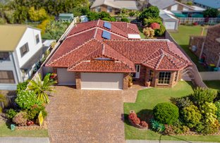Picture of 46 Mary Pleasant Drive, Birkdale QLD 4159