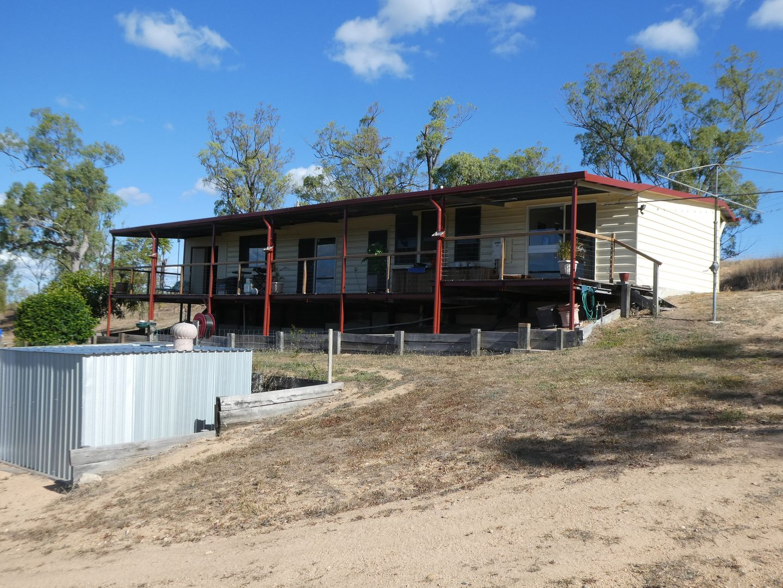 839 BOOYAL DALLARNIL ROAD, Dallarnil QLD 4621, Image 0