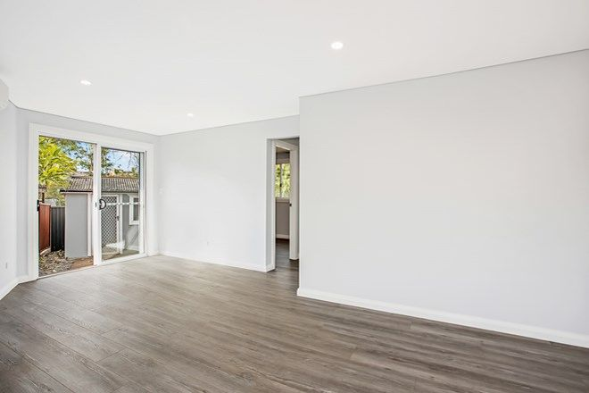 Picture of 417A Concord Road, CONCORD WEST NSW 2138