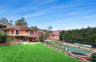 Picture of 26 Forestwood Crescent, West Pennant Hills NSW 2125