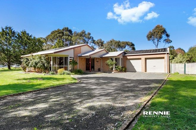 Picture of 7 Denise Court, CHURCHILL VIC 3842
