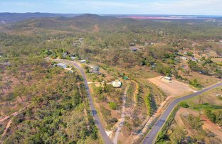 Picture of 96 YALKARRA CRESCENT, Wurdong Heights QLD 4680
