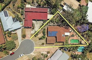 Picture of 27 Tabor Street, Westlake QLD 4074