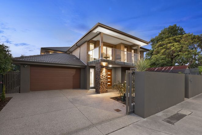 Picture of 71 Parkside Street, ELSTERNWICK VIC 3185