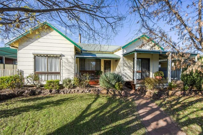 Picture of 46 Wimmera Street, DIMBOOLA VIC 3414